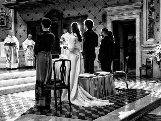 Il matrimonio di Gianandrea e Arianna a Calcinato, Brescia 44