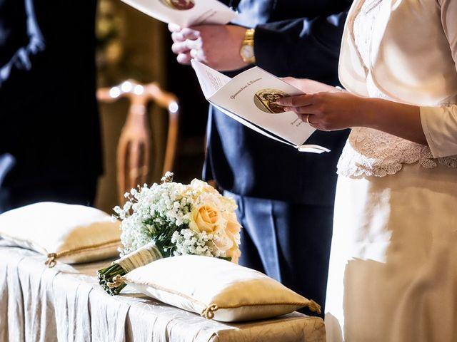 Il matrimonio di Gianandrea e Arianna a Calcinato, Brescia 48