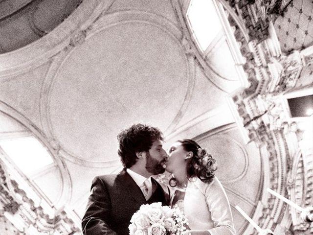 Il matrimonio di Gianandrea e Arianna a Calcinato, Brescia 49