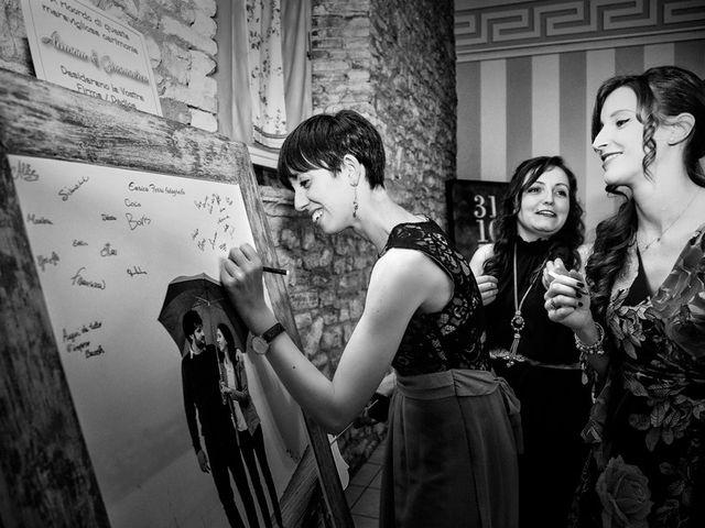 Il matrimonio di Gianandrea e Arianna a Calcinato, Brescia 60