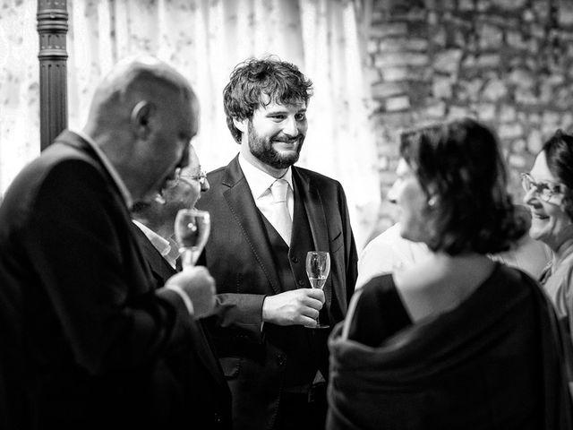Il matrimonio di Gianandrea e Arianna a Calcinato, Brescia 61