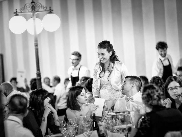 Il matrimonio di Gianandrea e Arianna a Calcinato, Brescia 62