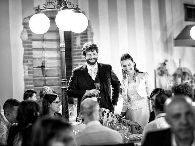 Il matrimonio di Gianandrea e Arianna a Calcinato, Brescia 63