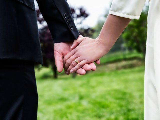 Il matrimonio di Gianandrea e Arianna a Calcinato, Brescia 66