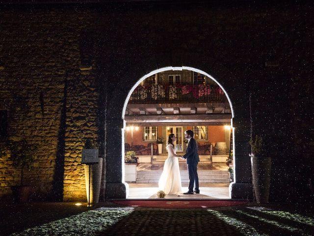 Il matrimonio di Gianandrea e Arianna a Calcinato, Brescia 71