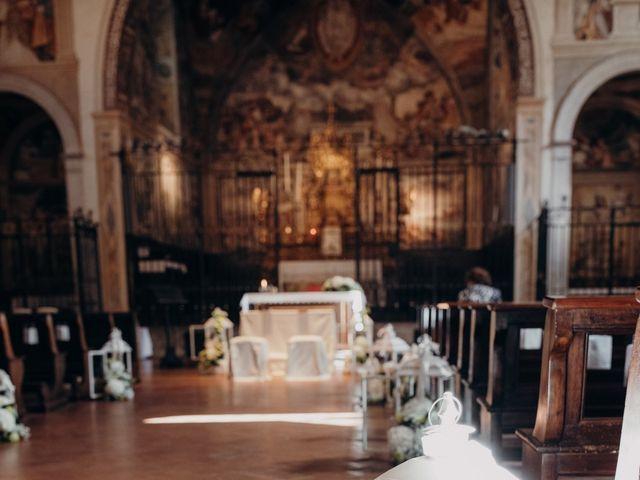 Il matrimonio di Sergio e Chiara a Bergamo, Bergamo 12