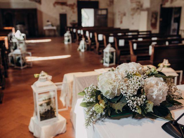 Il matrimonio di Sergio e Chiara a Bergamo, Bergamo 13