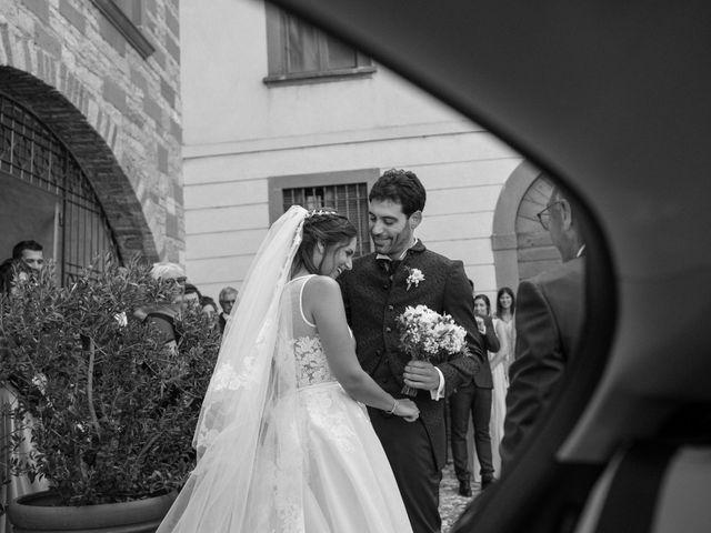 Il matrimonio di Sergio e Chiara a Bergamo, Bergamo 16