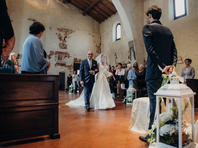 Il matrimonio di Sergio e Chiara a Bergamo, Bergamo 17