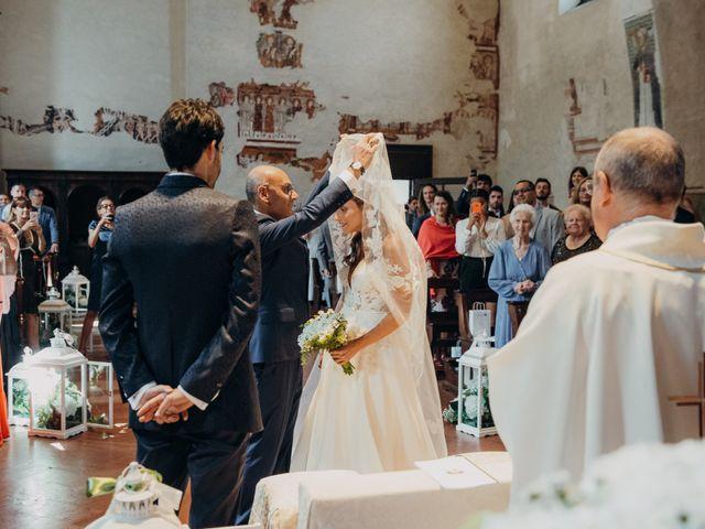 Il matrimonio di Sergio e Chiara a Bergamo, Bergamo 18