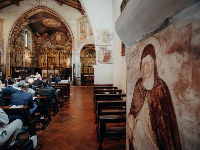 Il matrimonio di Sergio e Chiara a Bergamo, Bergamo 19