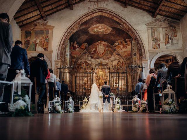 Il matrimonio di Sergio e Chiara a Bergamo, Bergamo 20