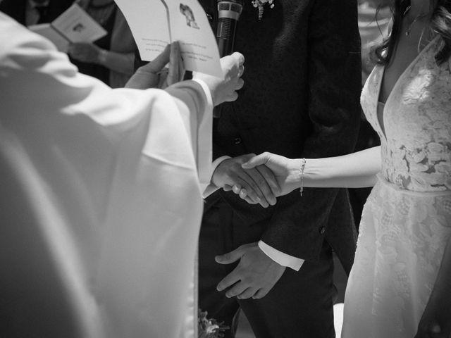 Il matrimonio di Sergio e Chiara a Bergamo, Bergamo 21