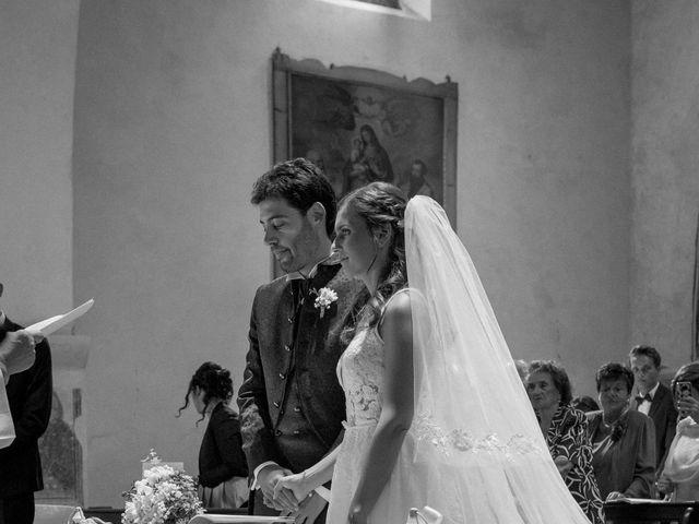 Il matrimonio di Sergio e Chiara a Bergamo, Bergamo 22