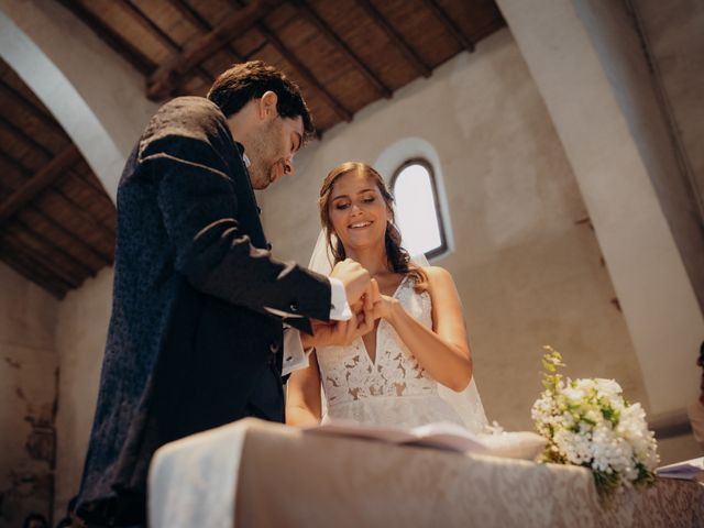 Il matrimonio di Sergio e Chiara a Bergamo, Bergamo 23