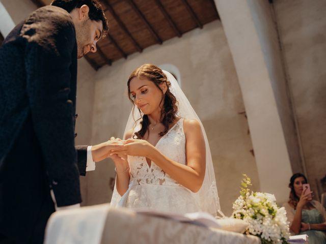 Il matrimonio di Sergio e Chiara a Bergamo, Bergamo 24