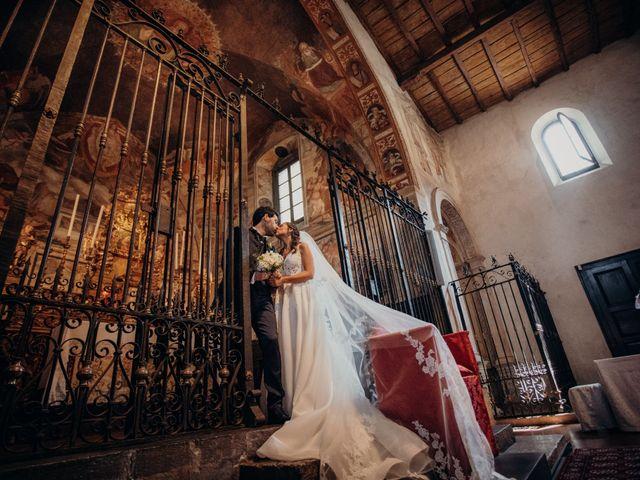 Il matrimonio di Sergio e Chiara a Bergamo, Bergamo 25