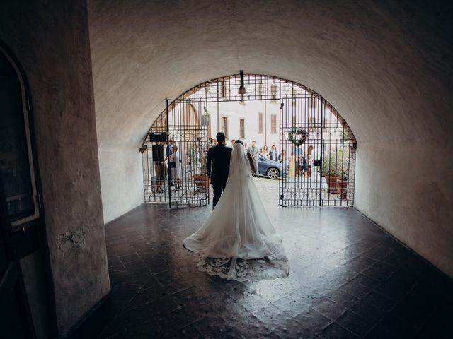 Il matrimonio di Sergio e Chiara a Bergamo, Bergamo 26