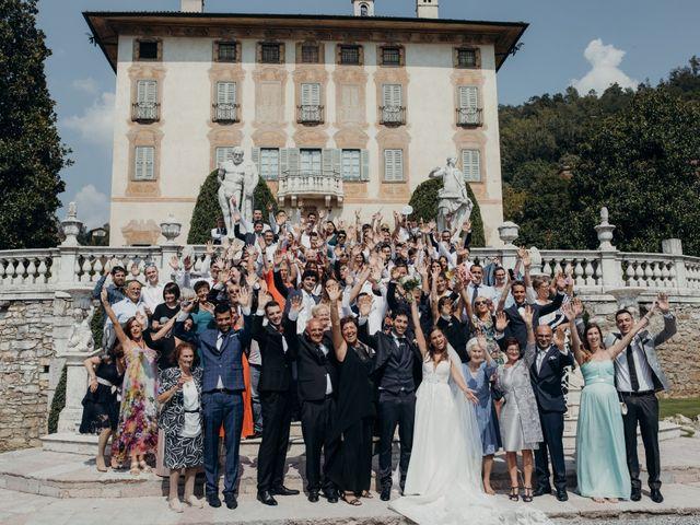 Il matrimonio di Sergio e Chiara a Bergamo, Bergamo 34