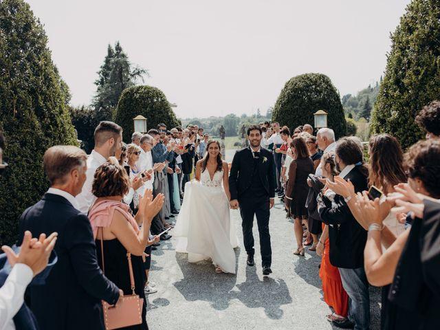 Il matrimonio di Sergio e Chiara a Bergamo, Bergamo 35