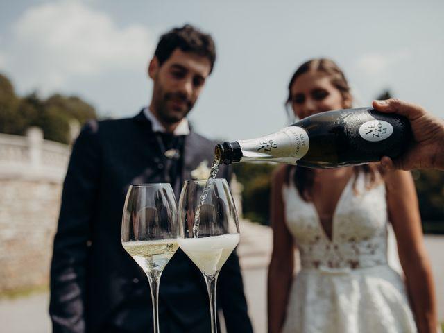 Il matrimonio di Sergio e Chiara a Bergamo, Bergamo 36
