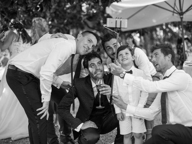 Il matrimonio di Sergio e Chiara a Bergamo, Bergamo 40
