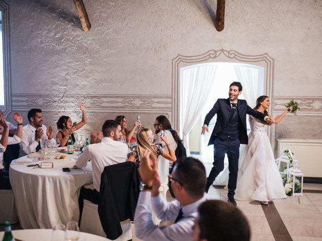 Il matrimonio di Sergio e Chiara a Bergamo, Bergamo 44