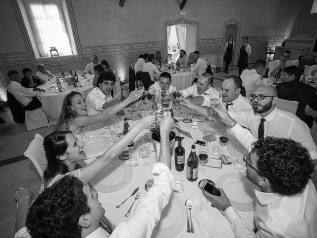Il matrimonio di Sergio e Chiara a Bergamo, Bergamo 45