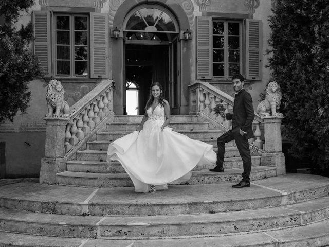 Il matrimonio di Sergio e Chiara a Bergamo, Bergamo 47