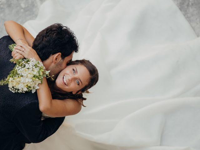 Il matrimonio di Sergio e Chiara a Bergamo, Bergamo 48
