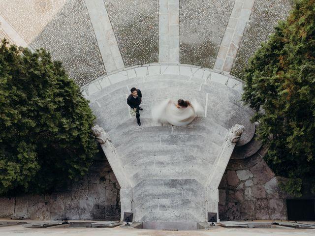 Il matrimonio di Sergio e Chiara a Bergamo, Bergamo 50
