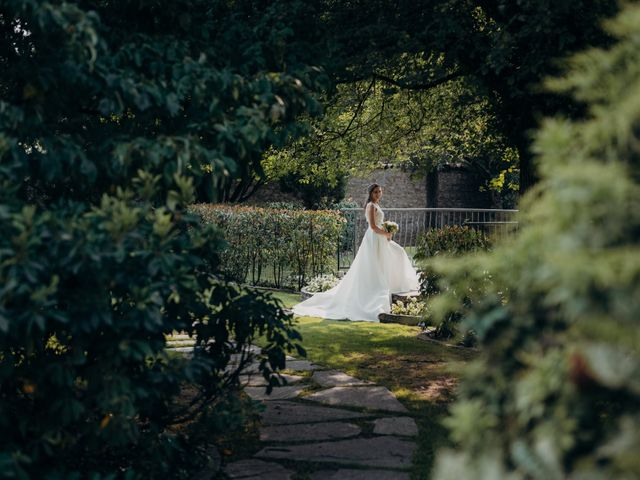 Il matrimonio di Sergio e Chiara a Bergamo, Bergamo 52