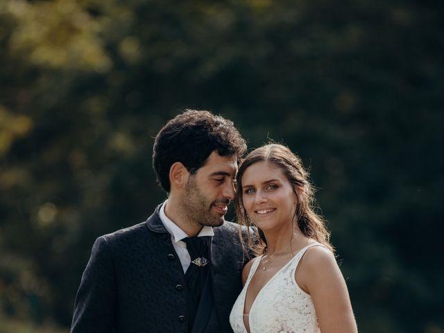 Il matrimonio di Sergio e Chiara a Bergamo, Bergamo 53