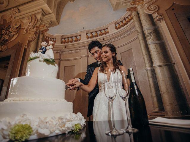 Il matrimonio di Sergio e Chiara a Bergamo, Bergamo 57