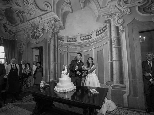 Il matrimonio di Sergio e Chiara a Bergamo, Bergamo 58