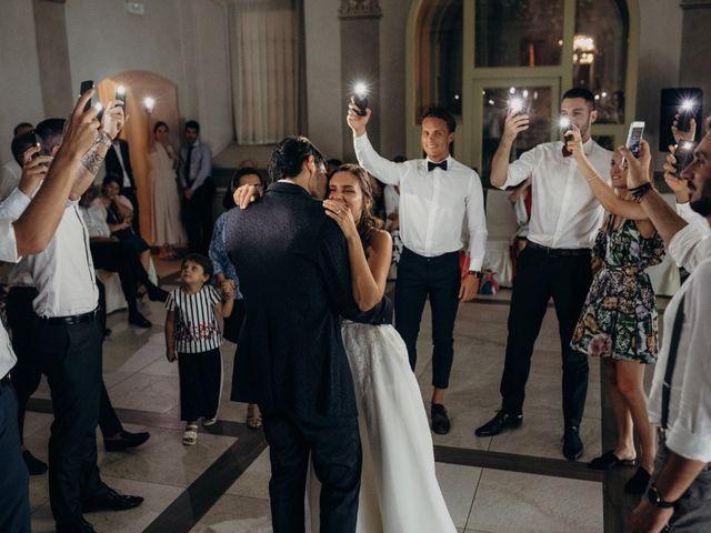 Il matrimonio di Sergio e Chiara a Bergamo, Bergamo 60