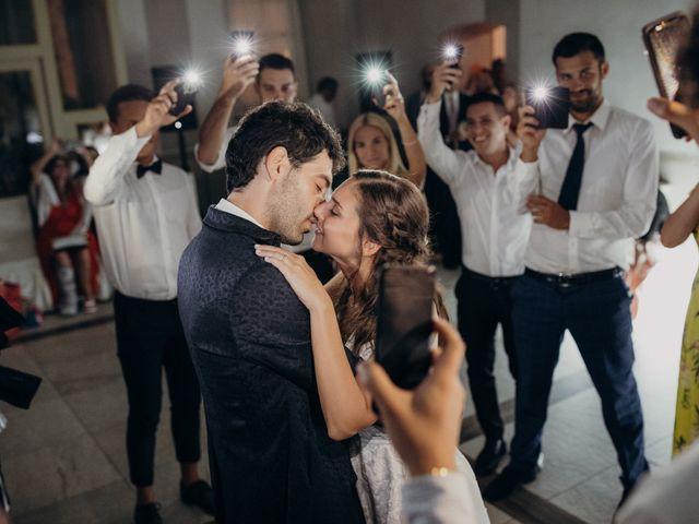 Il matrimonio di Sergio e Chiara a Bergamo, Bergamo 61