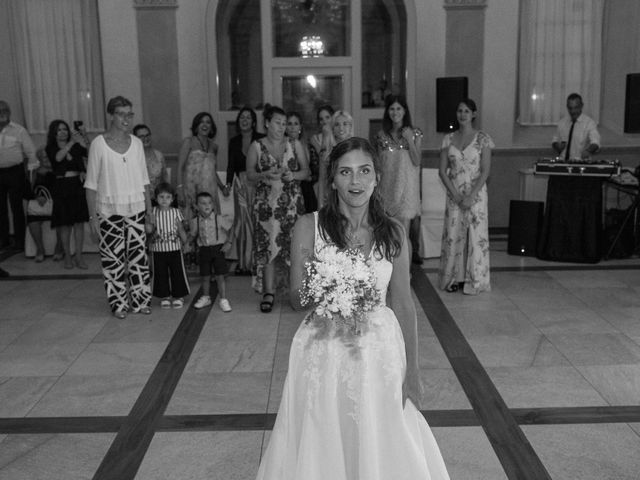 Il matrimonio di Sergio e Chiara a Bergamo, Bergamo 62
