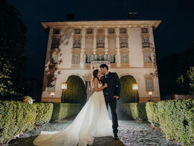 Il matrimonio di Sergio e Chiara a Bergamo, Bergamo 64