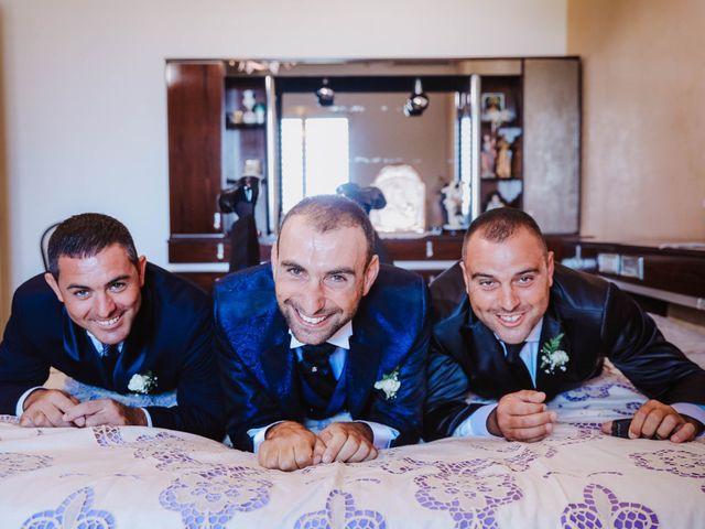 Il matrimonio di Valentina e Salvatore a Ragusa, Ragusa 5