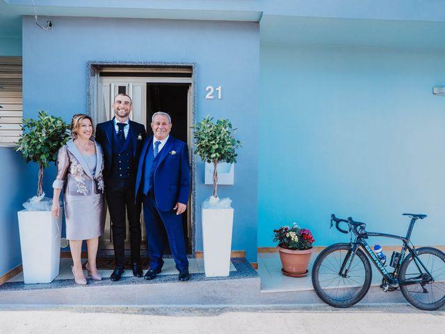 Il matrimonio di Valentina e Salvatore a Ragusa, Ragusa 12