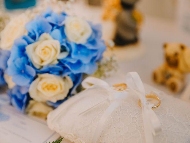 Il matrimonio di Valentina e Salvatore a Ragusa, Ragusa 15