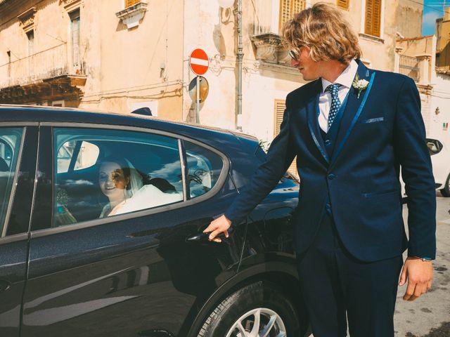 Il matrimonio di Valentina e Salvatore a Ragusa, Ragusa 29