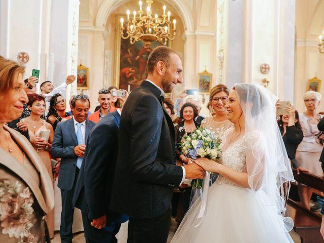 Il matrimonio di Valentina e Salvatore a Ragusa, Ragusa 34