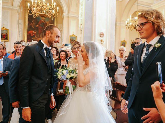 Il matrimonio di Valentina e Salvatore a Ragusa, Ragusa 35