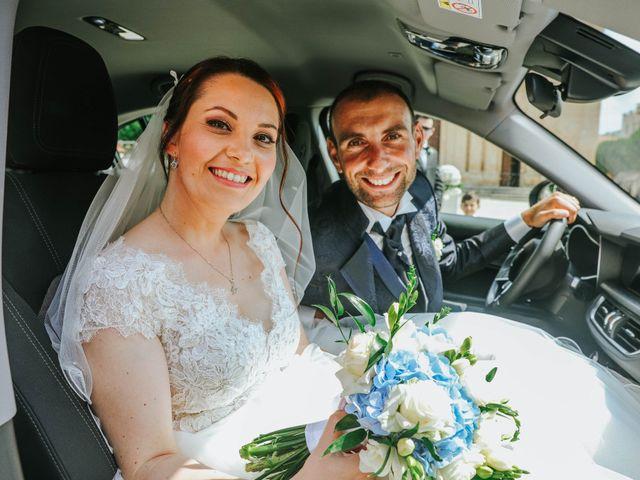Il matrimonio di Valentina e Salvatore a Ragusa, Ragusa 51