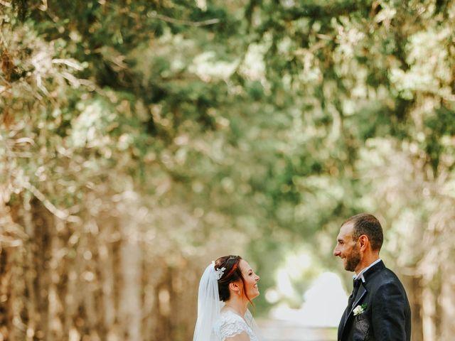 Il matrimonio di Valentina e Salvatore a Ragusa, Ragusa 53