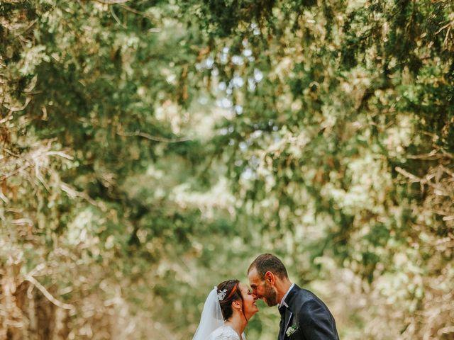 Il matrimonio di Valentina e Salvatore a Ragusa, Ragusa 54