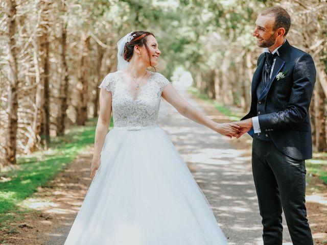 Il matrimonio di Valentina e Salvatore a Ragusa, Ragusa 56