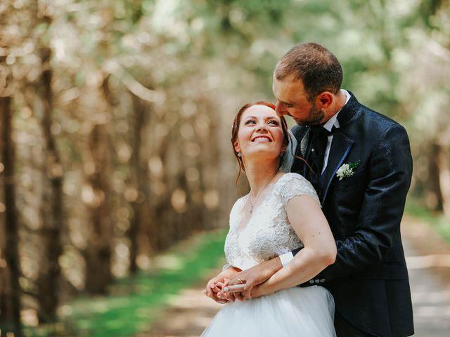 Il matrimonio di Valentina e Salvatore a Ragusa, Ragusa 57
